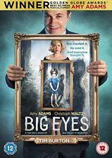 Big Eyes [DVD][Region 2]