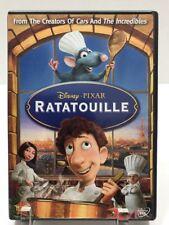 Ratatouille (DVD, Widescreen) Disney Pixar Animation