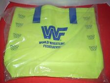 WWF  LARGE TOTE BAG NEVER USED STILL IN PACKING