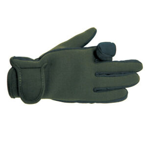 GANTS CHASSE NEOPRENE MILITAIRE PAINTBALL TACTIQUE AIRSOFT COMBAT ARMEE