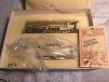 "Sunset Models Inc USRA Heavy 4-8-2 ""HO"" Scale Train Engine"