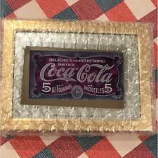 Coca Cola Pub Mirror #10802