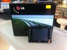 NAVIGATORE LG LN400  ITA GPS NAVIGATORE + PSU + MEMORIA MAPPE ita italia