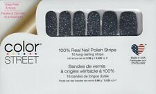 CS Nail Color Strips Moon River 100% Nail Polish - USA Made!