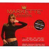 MARKETTE GOSPEL, GABIN... - Markette compilation - CD Album