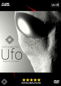 UFO HD DVD (2021) 1080p