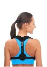 Correcteur de posture,Orthèse d'épaule,Ceinture dorsale,Unisexe,taille standard.