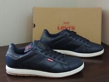 $185 Levi's Declan Millstone 2 Tone Performance Comfort Sneakers Shoes 13 517943
