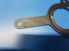 Mercedes OM642 Gasket - Brake Vacuum Pump No: - 642 016 02 80, 6420160280