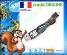 CABLE DATA USB ORIGINE CA-101D NOKIA  ASHA 303/ 305/ 306 ET 311