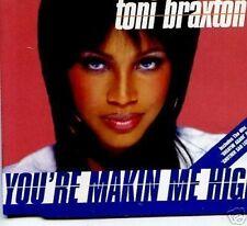 Toni Braxton / You're Makin Me High