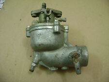 BRIGGS AND STRATTON updraft Carburetor 390323 NOS