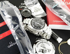 OMEGA 50 m (5 ATM) Wristwatches with Chronograph