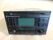 VG1* Golf 4 Passat 3B 3BG Radio Navigation Navi Navigationsystem 1J0035191A