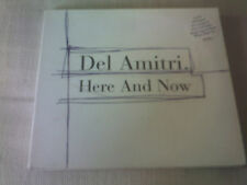 DEL AMITRI - HERE AND NOW - DIGIPAK CD SINGLE