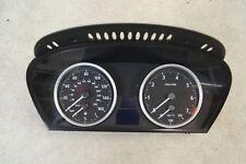 BMW E63 E64 Bordmonitor Bordcomputer Navidisplay Navi Display 6952328