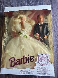 Barbie Dream bride Rêverie mariage 1991
