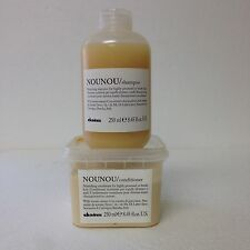 Davines Nounou Shampoo & Conditioner Duo 8.45 oz