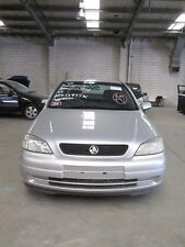 WRECKING 2002 HOLDEN ASTRA TS CITY 2000-04 SEDAN 1.8L LOW KM 134k PARTS FROM $20