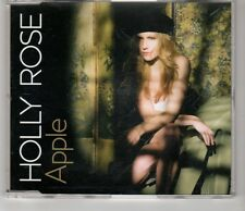 (HI438) Holly Rose, Apple - 2008 CD