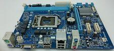 GIGABYTE GA-H61M-S1 , LGA 1155/Sockel H2, Intel Motherboard