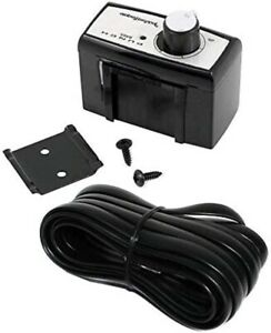 Rockford Fosgate PB1 Punch Bass EQ Replacement Remote Knob & Cable for Amplifier