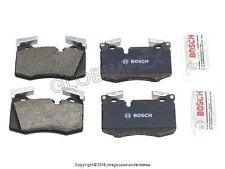 BMW Mini Cooper JCW (2009+) Brake Pad Set Front BOSCH QUIETCAST + Warranty