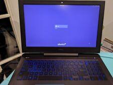 New listing Dell G7 7588 Laptop (i7-8750H, 32Gb Ram, 1Tb Nvme Ssd, 1Tb Hdd) + Power Brick