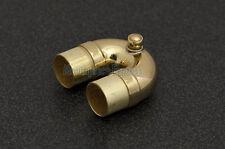 Genuine Yamaha Trumpet Model YTR2335 2330 1335 200AD 2nd Valve Slide Assembly