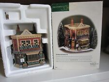 """Department 56: """"The Horse And Hounds Pub"""" [56.58340] - Retired! / Pre-owned"""