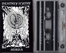 Deathly Scythe/Horda - Split (Chl), Tape