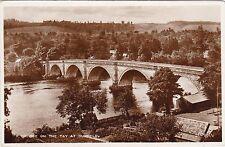 Bridge On The Tay, DUNKELD, Perthshire RP