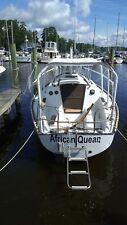 Liveaboard!  27' Boat for Sale. Updated, Refitted, Modernized, Enhanced
