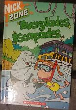 Nick Zone: Everglades Escapades *FREE SHIPPING*