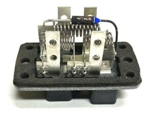 New OEM Ford Resistor Assembly F7CZ-19A706-AA