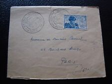 FRANCE - enveloppe 1er jour 13/10/1945 (journee du timbre) (cy99) french