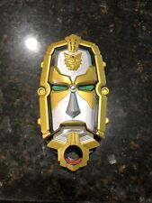 Power Rangers Megaforce Gosei Morpher