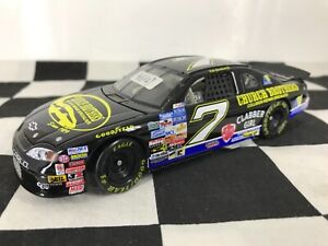 PROTOTYPE 1:32 Dale Earnhardt Jr #7 Church Brothers 1997 Chevrolet w/2 Holograms