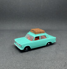 Matchbox Lesney Series No 56 Fiat 1500 Ships In A Box