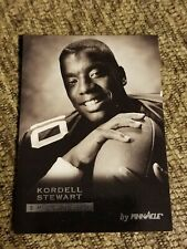 1995 Pinnacle Showcase Kordell Stewart #19 Pittsburgh Steelers