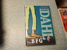 The BFG by Roald Dahl (Paperback, 2013)