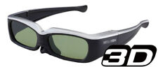 Mitsubishi EY-3DGS-1U  3D Active-Shutter Glasses for HC9000D/HC9000DW Projector