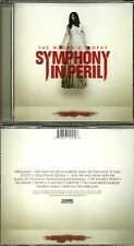 RARE / CD - SYMPHONY IN PERIL : THE WHORE' S TROPHY / HARD / METAL / COMME NEUF