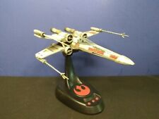 Star Wars 1/48 X-Wing (moving and lights edition ) Pro Built !