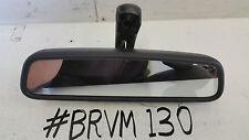 BMW 3 SERIES E90 E91 LCI AUTO DIMMING REAR VIEW MIRROR - 913445902