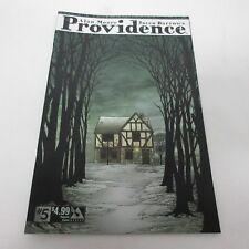 Avatar Press Providence #5 of 12 Regular Cover NM