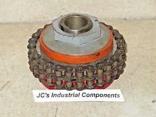 Dalton Gear    overload safety coupling  120 Lb torque    ODSC-362-1 1/8 X 1 1/2