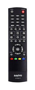 Original SANYO CS-90283-1T GXBD GXBM GXFA Remote for TV DP32242 DP55441 DP46142
