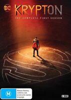 Krypton - Season 1 : NEW DVD