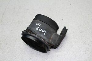 Peugeot 3008 Bj.10 1.6 HDI LMM Mass Air Flow Sensor Meter 9650010780